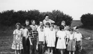 58. Bearspaw 1962 class