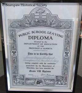 65. diploma